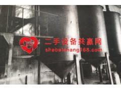 油脂加工厂的六台机器