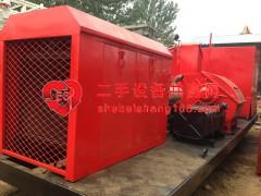 400型固井泵撬