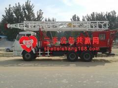 30吨修井机